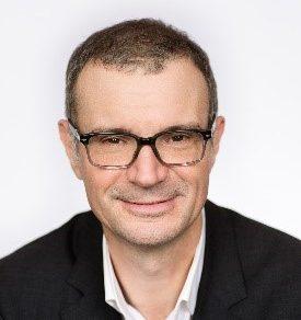 Philippe Mast
